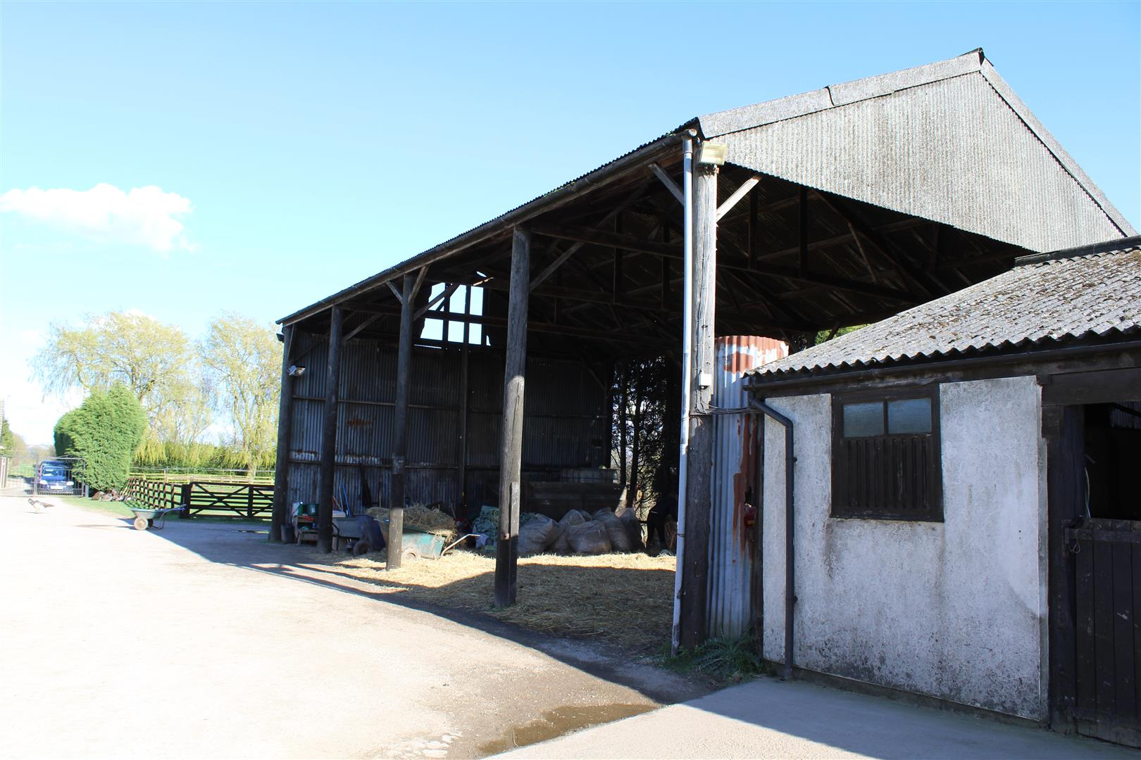 Equestrian Property To Rent North East